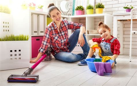 How To Get Your To With The Housework by How To Get Your Family To Clean Clean My Space