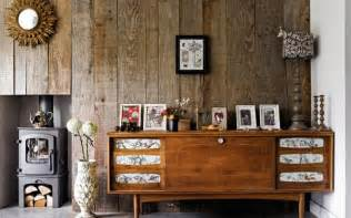 Reclaimed Home Decor by Modern Rustic Decorating Your Home With Reclaimed Timber
