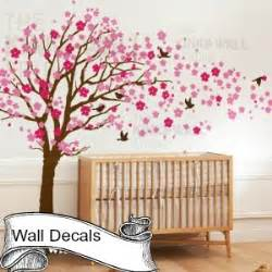 circles vinyl decal wall stickers teen girl boy room modern art baby bedroom decoration sticker flower