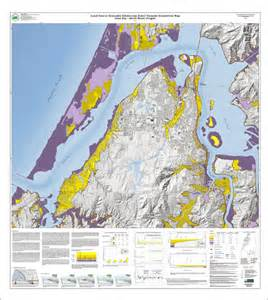 oregon tsunami evacuation maps dogami tim coos 05 tsunami inundation maps for coos bay