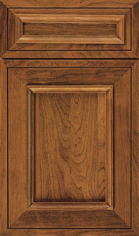 cherry kitchen cabinet doors altmann recessed panel cabinet doors decora