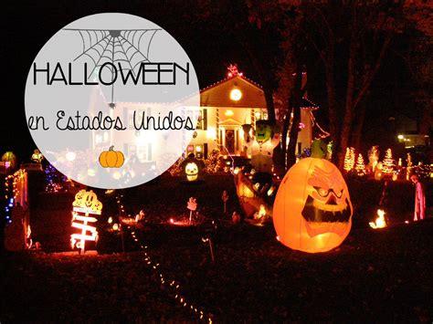 imagenes de halloween uñas 191 c 243 mo se celebra halloween en estados unidos la maleta
