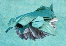origami puffer fish raison d etre 2014 book review gilad s origami page