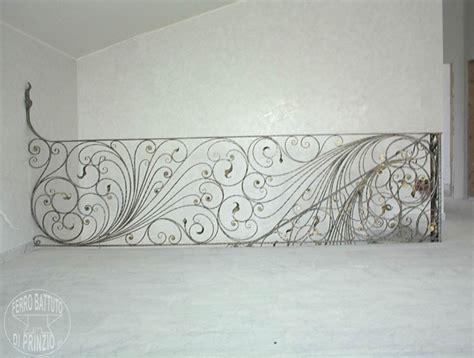 a ringhiera ringhiere in ferro battuto ferro battuto recinzioni in