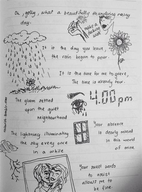 doodle doodle do poem poetry journal doodles