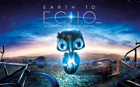 Wallpaper Earth To Echo | earth to echo movie wallpapers hd wallpapers id 13566