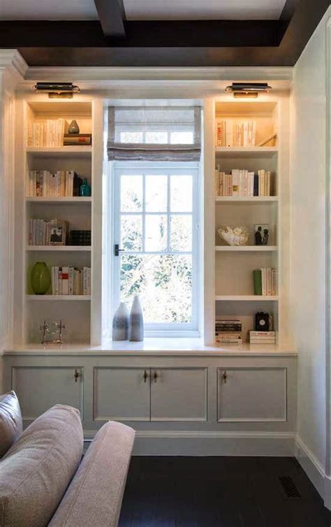 window bookshelves i would to remove all the window trim in my sunroom and shelves in between and