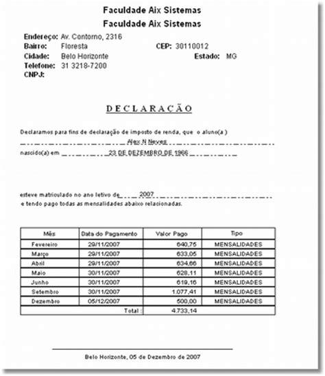 spprev informe de rendimentos gerar comprovante de rendimento spprev br informe de