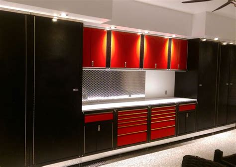 Luxury Garage Cabinets by Luxury Garage Cabinets 3 Iconic Cabinets