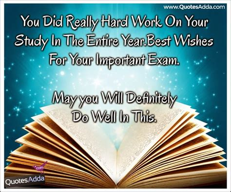 Good Luck Wishes For Exam - Wishes, Greetings, Pictures ... Final Exam Wishes