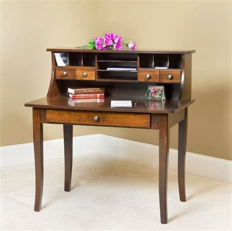small vintage writing desk shapeyourminds