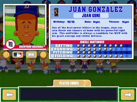 backyard baseball 2003 players backyard baseball 2003 roster 2017 2018 best cars reviews