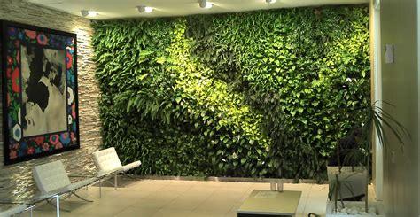 como hacer jardines verticales interiores muros verdes gerencia red blog