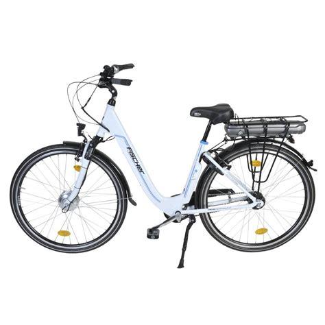 E Bike 02 2015 by G 252 Nstige Fischer E Bikes 2015 Citybike Trekkingrad Und E