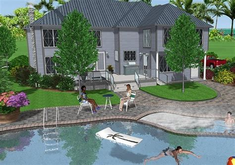 3d home design for win7 realtime landscaping architect 2013 5 14 free software