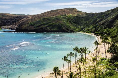 best in honolulu hawai i s hanauma bay is named the best in america