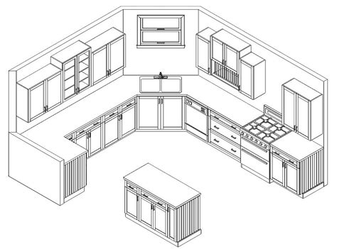 kitchen drawings modular kitchen design drawings modern home design and decor