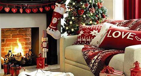 arredamento natale arredamento casa natalizio villaggio natalizio a led
