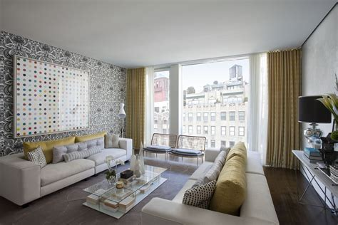 Interior Architect New York by Decoraciones Para Apartamentos Modernos