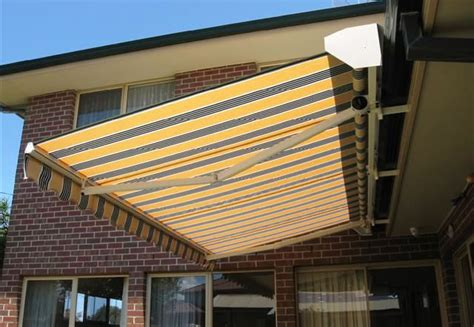 folding arm awnings melbourne folding arm awnings melbourne retractable awnings eurotec