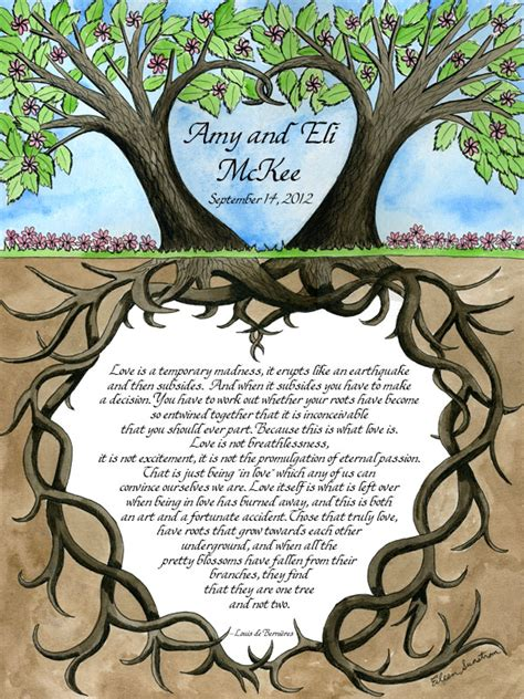 Wedding Quotes Roots by Tree Growing Together Quotes Quotesgram