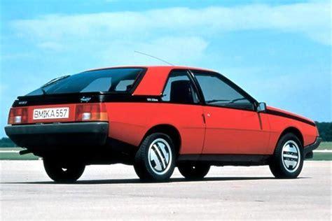 renault fuego renault fuego classic car review honest john