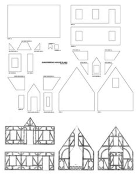 tudor house template gingerbread tudor template cake ideas and designs
