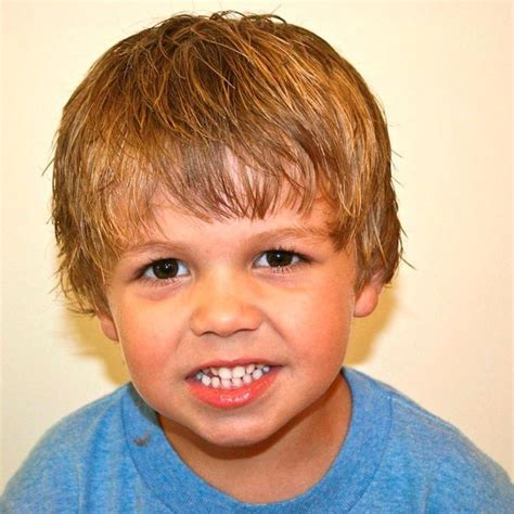 medium length boy hairstyle kids 28 best hairstyles for declan images on pinterest play