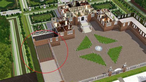 bouwwedstrijd paleis het loo  sims dutch