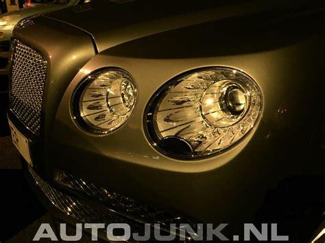 bentley night bentley by night foto s 187 autojunk nl 184869