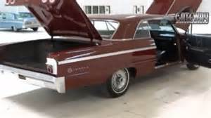 Used Chevrolet Impala For Sale 1964 Chevy Impala Ss For Sale Chicago Used Chevrolet