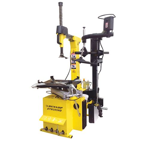 Machines And tyre machine tyre changer machine dunlop dtm285hd