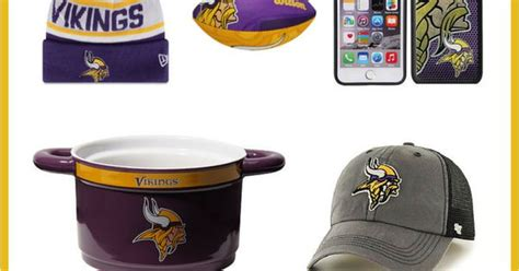 gifts for vikings fans 38 fan gear essentials every viking s fan must own