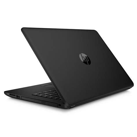 Hp 14 Bw015au Notebook Black hp laptop 14 bw015au amd a9 9420 4gb 500gb 14 inch dos