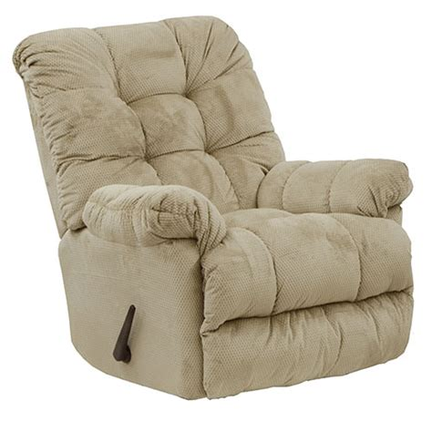 rocker recliner with massage and heat catnapper nelson rocker recliner w massage heat boscov s