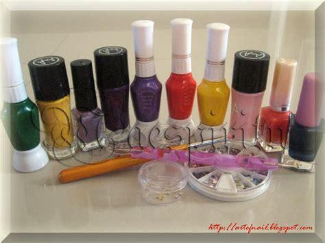 Nails B47 of nail nail contest and notd