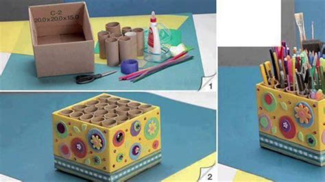 agricola redesign cardboard box upcycle ideas