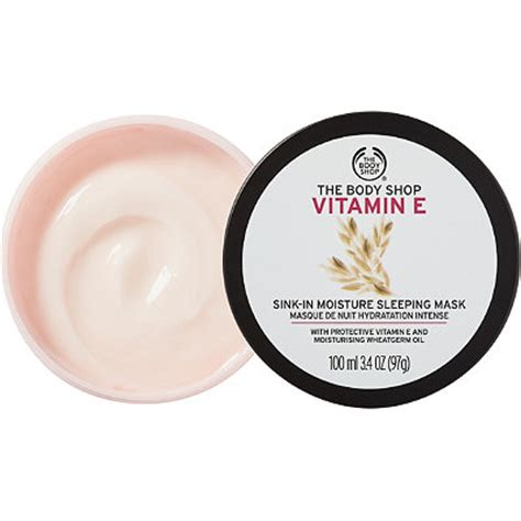 Sale The Shop Original Vitamin E Moisture only vitamin e sink in moisture mask ulta