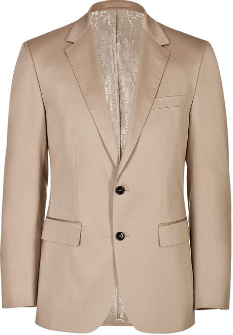 Tokyo Blazer baldessarini stretch cotton tokyo blazer where to buy how to wear