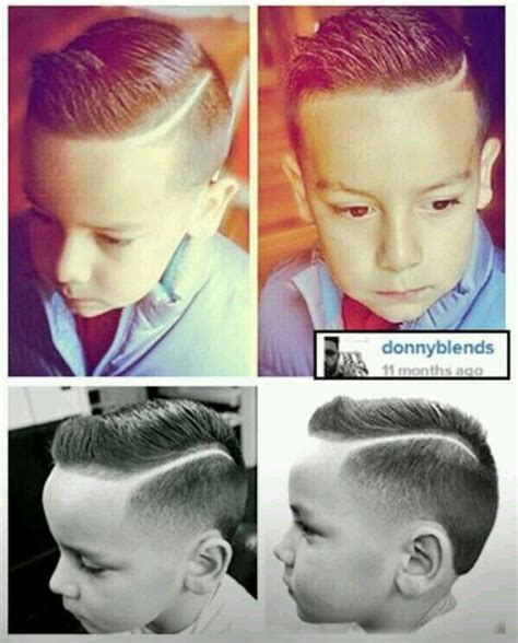 toddler boy haircut with line boys trendy cuts its all about the guys