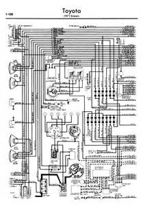 toyota camry toyota wiring diagrams easy detail ideas best best detail toyota wiring