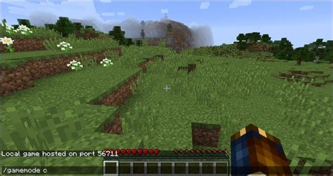 game mode change minecraft how to switch a minecraft world from survival to creative