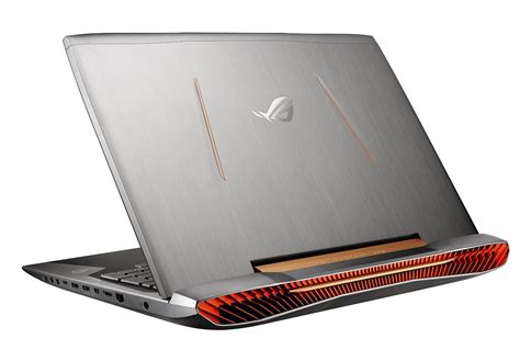 Asus Rog G752vs 10 best 17 inch laptop of january 2017
