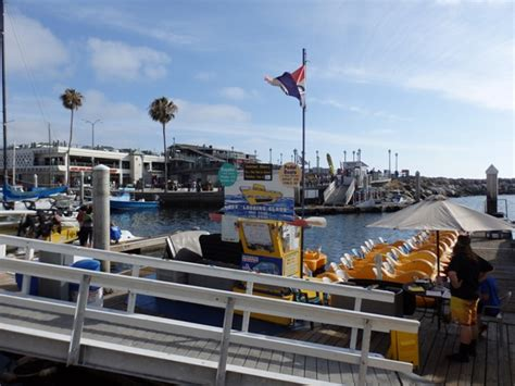 redondo beach boat rentals southern california beaches best vacation spots