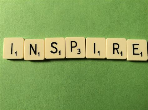 Who Inspire by Inspire Scrabble Hi Guys If You Would Like To Use Any