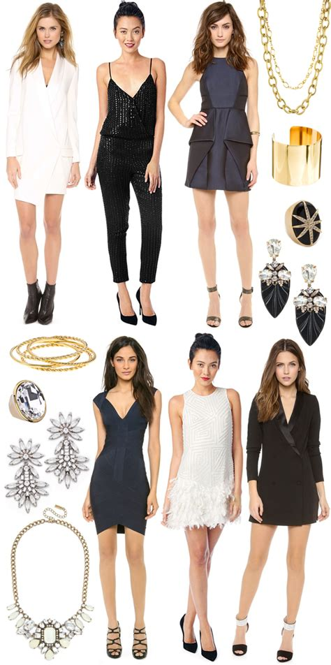 what to wear new year s eve