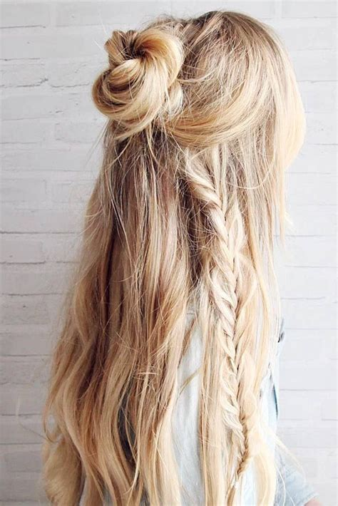 gypsy style hairstyles 54 best bohemian hairstyles that turn heads peinados