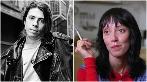 shelley duvall dave grohl dave grohl knows who should play him in his biopic music