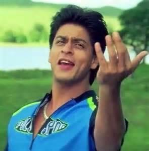 shahrukh khan in kuch kuch hota hai shahrukh khan kuch kuch hota hai 1998 bade bade