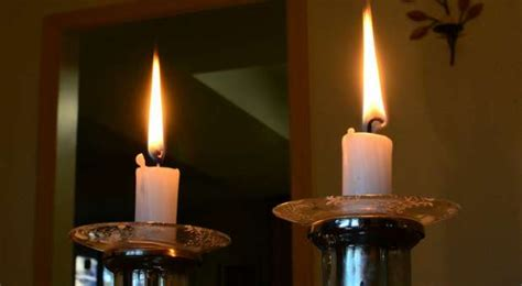 shabbat candles story anonymous liked the article mysteries the sabbath reveals about our heavenly home in